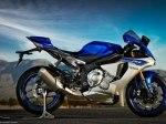 фото Yamaha YZF-R1 №4