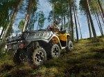 фото Can-Am Outlander 6x6 №4