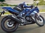фото Yamaha YZF-R15 №4