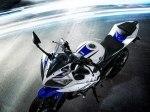 фото Yamaha YZF-R15 №6