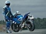 фото Yamaha YZF-R15 №12