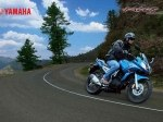 фото Yamaha Fazer 16 №9