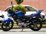 фото Yamaha YBR125 №1