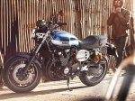 фото Yamaha XJR1300 №4