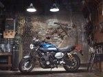 фото Yamaha XJR1300 №9