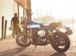 фото Yamaha XJR1300 №14