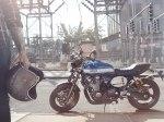 фото Yamaha XJR1300 №16