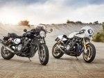 фото Yamaha XJR1300 Racer №1