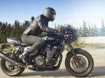 фото Yamaha XJR1300 Racer №4