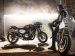 фото Yamaha XJR1300 Racer №8