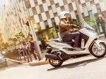 фото Yamaha Majesty S №3