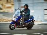 фото Yamaha Smax №8