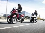фото Yamaha Tricity №12