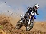 фото Yamaha YZ125 №9
