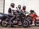 фото Kawasaki Versys 1000 №4