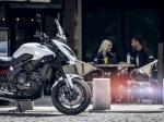 фото Kawasaki Versys 650 №1