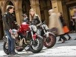 фото Ducati Monster 821 №3