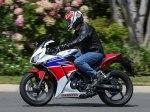 фото Honda CBR300R №3