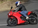 фото Honda CBR300R №11