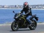 фото Honda CBR300R №14