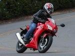 фото Honda CBR300R №16
