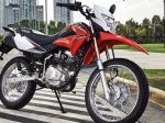 фото Honda XR150L №1