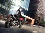 фото Honda VFR800X Crossrunner №3