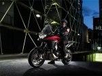 фото Honda VFR800X Crossrunner №5