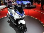 фото Honda Forza 125 №5