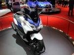 фото Honda Forza 125 №6