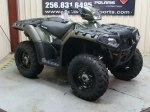 Polaris Sportsman 850