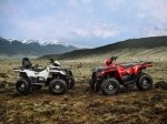 фото Polaris Sportsman Touring 570 №2