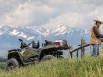 Polaris Sportsman X2 570
