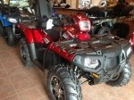 Polaris Sportsman Touring 850 SP