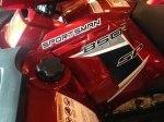 фото Polaris Sportsman Touring 850 SP №9