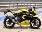 фото Kawasaki Ninja 250SL №6