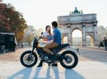 фото Ducati Scrambler Classic №1