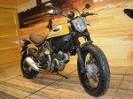 фото Ducati Scrambler Classic №3