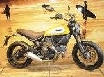 фото Ducati Scrambler Classic №4