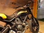 фото Ducati Scrambler Full Throttle №5