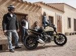 фото Ducati Scrambler Icon №1