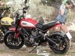 фото Ducati Scrambler Icon №7