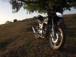 фото Yamaha YBR125 №3