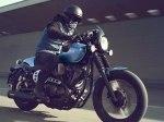 фото Yamaha XV950 Racer №2