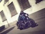фото Yamaha XV950 Racer №3