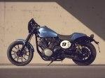 фото Yamaha XV950 Racer №9