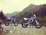 фото Yamaha WR250F №4