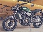 фото Yamaha XSR700 №4