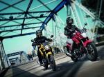 фото Honda CB125F №1