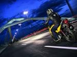 фото Honda CB125F №2